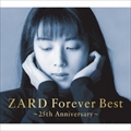 ZARD Forever Best 〜25th Anniversary〜 [Blu-spec CD2] (4枚組 ディスク2)