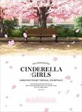 THE IDOLM��STER CINDERELLA GIRLS ANIMATION PROJECT ORIGINAL SOUNDTRACK (3���� �ǥ�����3)