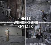 【CDシングル】 HELLO WONDERLAND