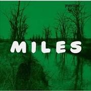 マイルス~ザ・ニュー・マイルス・デイヴィス・クインテット [SHM-CD]