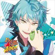 鮮度100%のキスCD 「FRESH KISS 100%」 2nd Twinkle ソウラ