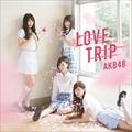 【CDシングル】 LOVE TRIP/しあわせを分けなさい <Type D> (2枚組 ディスク1)