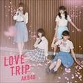【CDシングル】 LOVE TRIP/しあわせを分けなさい <Type E> (2枚組 ディスク1)