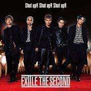 【CDシングル】 Shut up!! Shut up!! Shut up!!