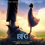 BFG:ビッグ・フレンドリー・ジャイアント オリジナル・サウンドトラック