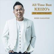 All Time Best~KEIZO's 25th Anniversary (2枚組 ディスク1)