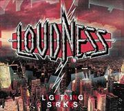 LIGHTNING STRIKES 30th Anniversary Limited Edition (2枚組 ディスク1)