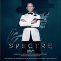「007 スペクター」オリジナル・サウンドトラック