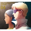 アニメ「機動戦士ガンダム THE ORIGIN」ORIGINAL SOUND TRACKS 「portrait 04」