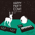HAPPY PARTY EDM!〜STUDIO GHIBLI BEST〜