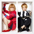 Crazy Crazy(feat. Charli XCX & Kyary Pamyu Pamyu)/原宿いやほい