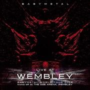 「LIVE AT WEMBLEY」 BABYMETAL WORLD TOUR 2016 kicks off at THE SSE ARENA, WEMBLEY