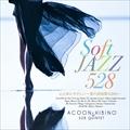Soft Jazz 528 心と体にやさしい〜愛の周波数528Hz〜