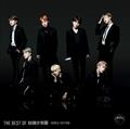 THE BEST OF 防弾少年団-KOREA EDITION-