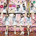 【CDシングル】 バグっていいじゃん(TYPE-A)
