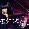 【CDシングル】 【レンタル専用】 YESTERDAY LOVE