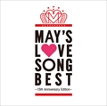 LOVE SONG BEST〜15th Anniversary Edition〜 (2枚組 ディスク1)