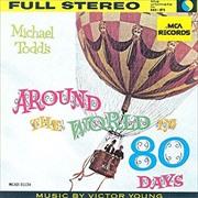 八十日間世界一周 オリジナル・サウンドトラック