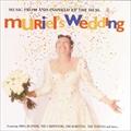 ミュリエルの結婚 オリジナル・サウンドトラック