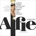 アルフィー オリジナル・サウンドトラック