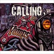【CDシングル】 CALLING