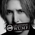 J 20th Anniversary BEST ALBUM <1997-2017> W.U.M.F. (2枚組 ディスク2)