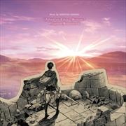 TVアニメ「進撃の巨人」Season 2 オリジナルサウンドトラック (2枚組 ディスク1)