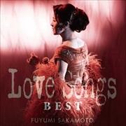 LOVE SONGS BEST [SHM-CD]