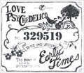 Early Times〜The Best of LOVE PSYCHEDELICO