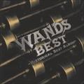 WANDS BEST-HISTORICAL BEST ALBUM-
