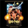 「ハリー・ポッターと賢者の石」オリジナル・サウンドトラック