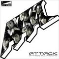 ATTACK(Half ALBUM)
