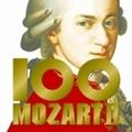 100曲モーツァルト2=はかどる10枚3000円= 料理もはかどるモーツァルト (10枚組 ディスク4)