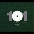 どこかで聴いたクラシック ピアノ名曲 ベスト101 (6枚組 ディスク4)