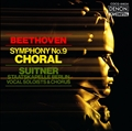 ベートーヴェン:交響曲 第9番《合唱》