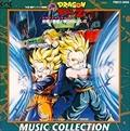ドラゴンボールZ/MUSIC COLLECTION