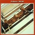 ザ・ビートルズ 1962年〜1966年(赤盤) (2枚組 ディスク2)