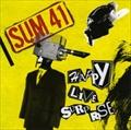 ハッピー・ライヴ・サプライズ〜SUM 41ライウ゛・ベスト [限定盤]