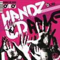 HANZ UP!MIXED BY DJ UTO