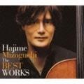 Hajime Mizoguchi The BEST WORKS (3枚組 ディスク2)