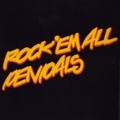 ROCK'EM ALL