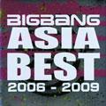 ASIA BEST 2006-2009