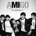 THE FIRST ALBUM REPACKAGE AMIGO ア.ミ.ゴ