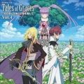 ドラマCD テイルズ オブ グレイセス Vol.4