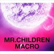 Mr.Children 2005-2010 (macro)