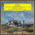 リスト:交響詩《前奏曲》、ハンガリー狂詩曲第2・4・5番、メフィスト・ワルツ第1番