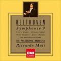 ベートーヴェン:交響曲第9番合唱