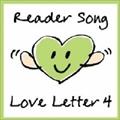 Reader Song〜Love Letter4/Jazz