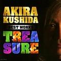 串田アキラ BEST WORKS TREASURE (2枚組 ディスク1)