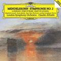 メンデルスゾーン:交響曲第2番《讃歌》